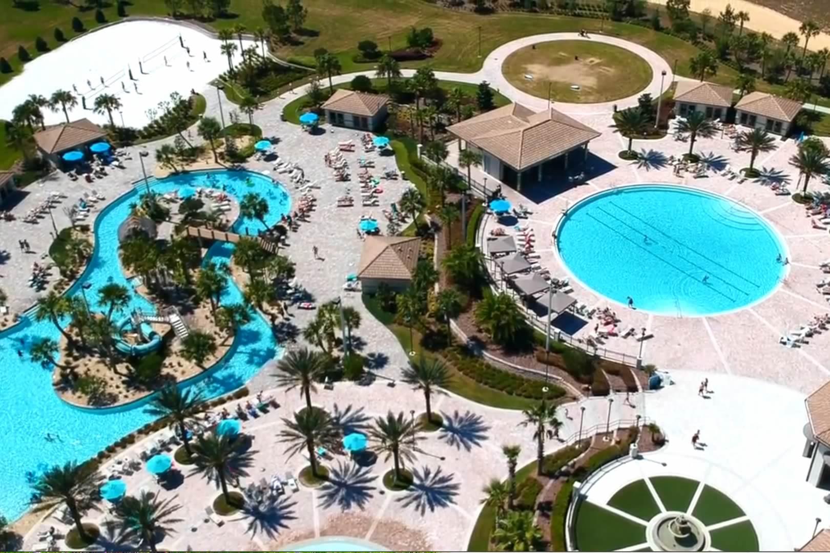 Champions Gate Resort - ORPM